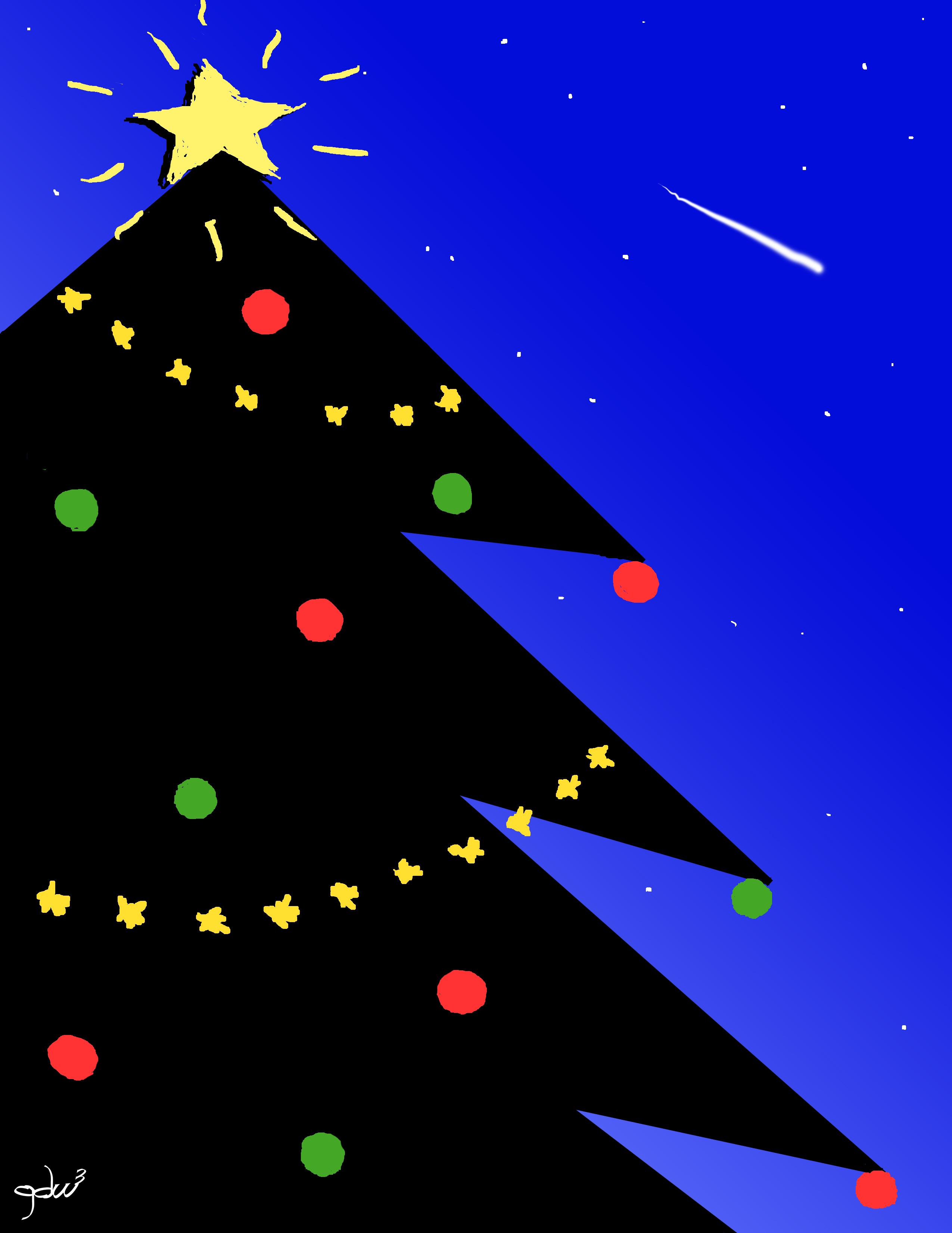 """""""Xmas Tree 2011"""""""